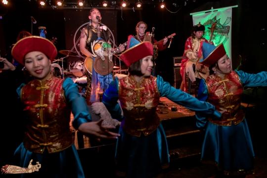 tengger cavalry live nine circles st vitus 2016
