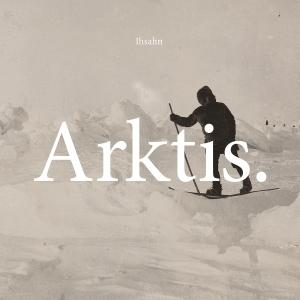 ihsahn arktis cover