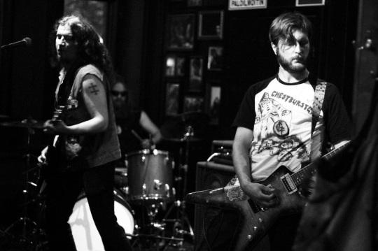 Cardinals_Folly-band-photo