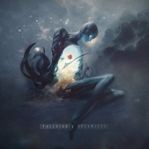 Fallujah Dreamless album art