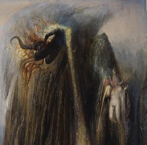 howls of ebb cursus impasse cover