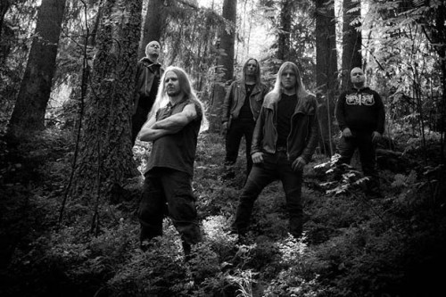 moonsorrow band 2016