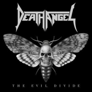 death angel the evil divide