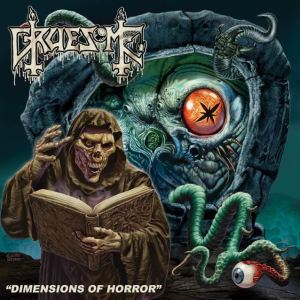 gruesome dimensions of horror ep