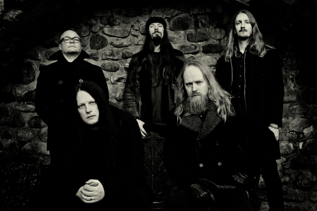 katatonia band 2016