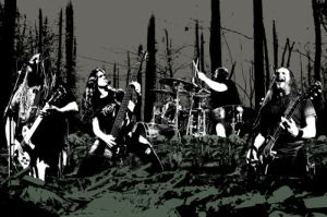 withered band