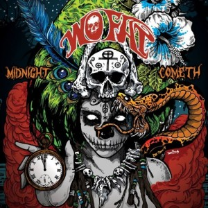 wo fat - midnight cometh album cover