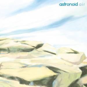 astronoid air cover