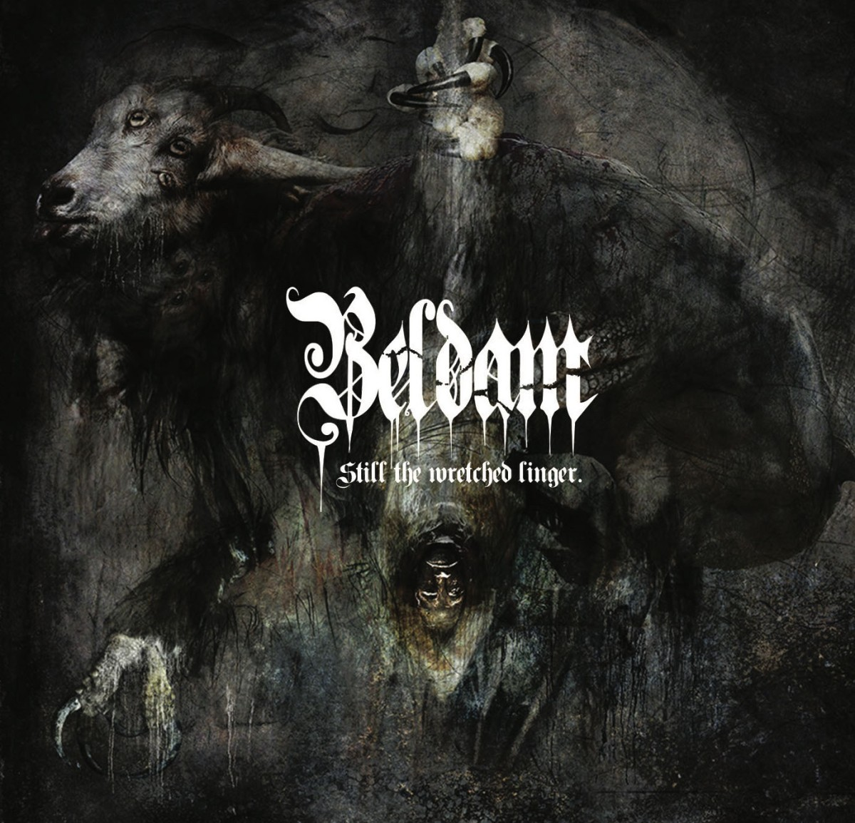 "Album Review: Beldam - ""Still the Wretched Linger"""