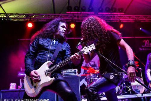 candlemass band 2015