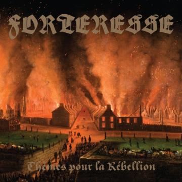 Forteresse - Thèmes Pour la Rébellion cover