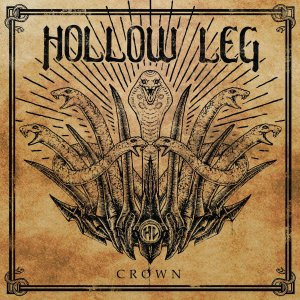 Hollow Leg - Crown