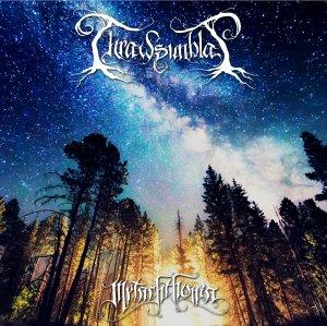 thrawsunblat metachthonia album cover