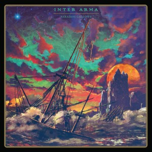 Inter Arma - Paradise Gallows