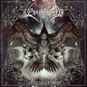 equilibrium armageddon album cover