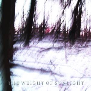 marsh dweller the weight of sunlight album cover