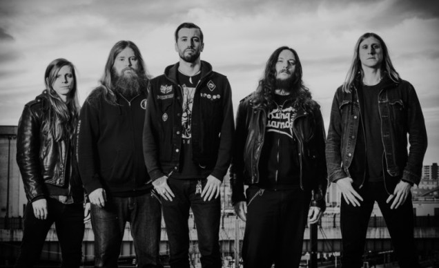 skeletonwitch band photo