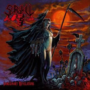 Surgikill - Sanguinary Revelations