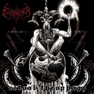 Blasphemer - Ritual Theophagy 5x5 300 dpi