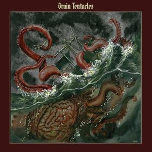 Brain Tentacles - Brain Tentacles