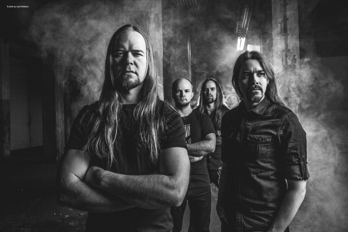 Interview: Insomnium's Niilo Sevänen on Winter's Gate, Their Collective Vision and Communicating an Epic Story