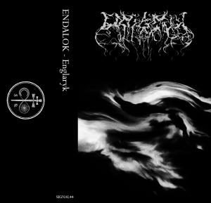 Endalok - Englaryk