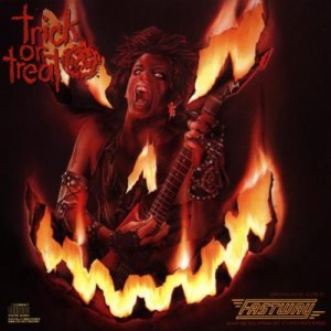 Fastway - Trick or Treat