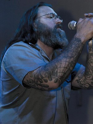 Phil Swanson