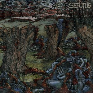 Seputus - Man Does Not Give
