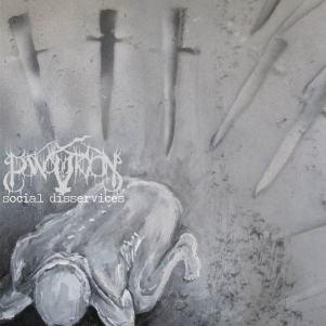 Panopticon - Social Disservices