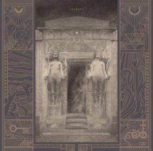 Ash Borer - The Irrepassable Gate