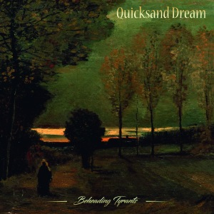 quicksand-dream