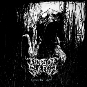 Tides Of Sulfur - Extinction Curse