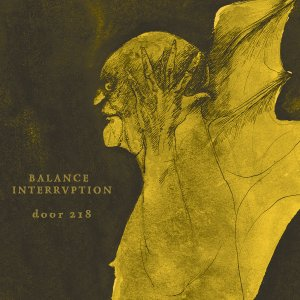 Balance Interruption - Door 218