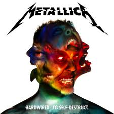 Metallica - Hardwired...To Self Destruct