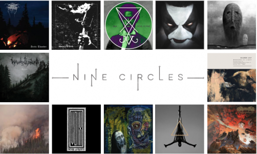 Nine Circles Best of 2016 Standard