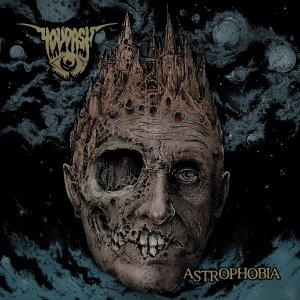 Youdash - Astrophobia