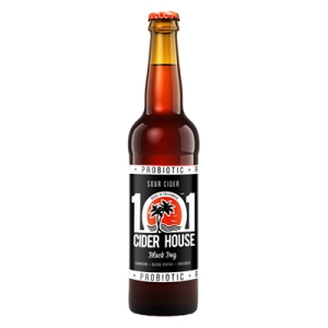 101 cider house black dog