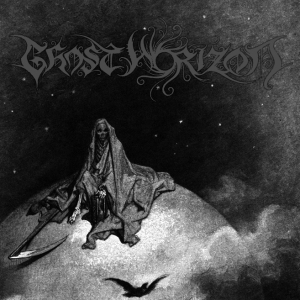 Ghost Horizon - The Erotics of Disgust