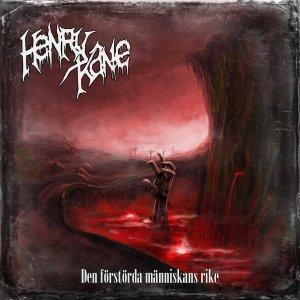 Henry Kane – Den Förstörda Människans Rike