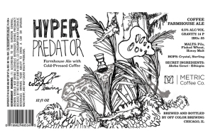 Off-Color-Hyper-Predator