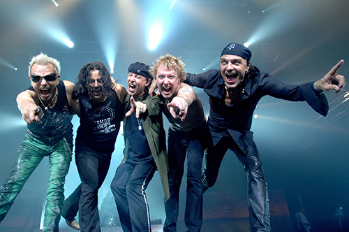 scorpions-band-on-tour
