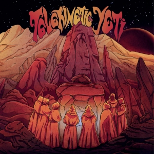 Telekinetic Yeti - Abominable