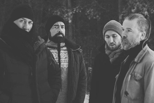 ulver band photo 2017