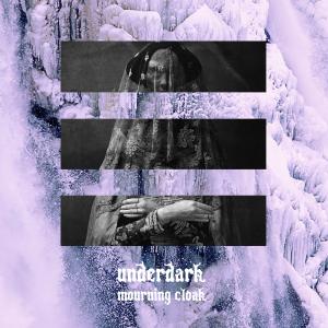 Underdark - Mourning Cloak - cover