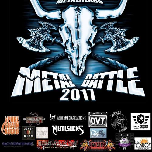 wacken metal battle usa