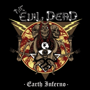Evil Dead - Earth Inferno