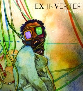 Hex Inverter - Revision