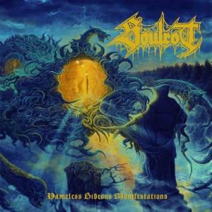 Soulrot - Nameless Hideous Manifestations