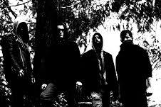 Voidthrone band photo